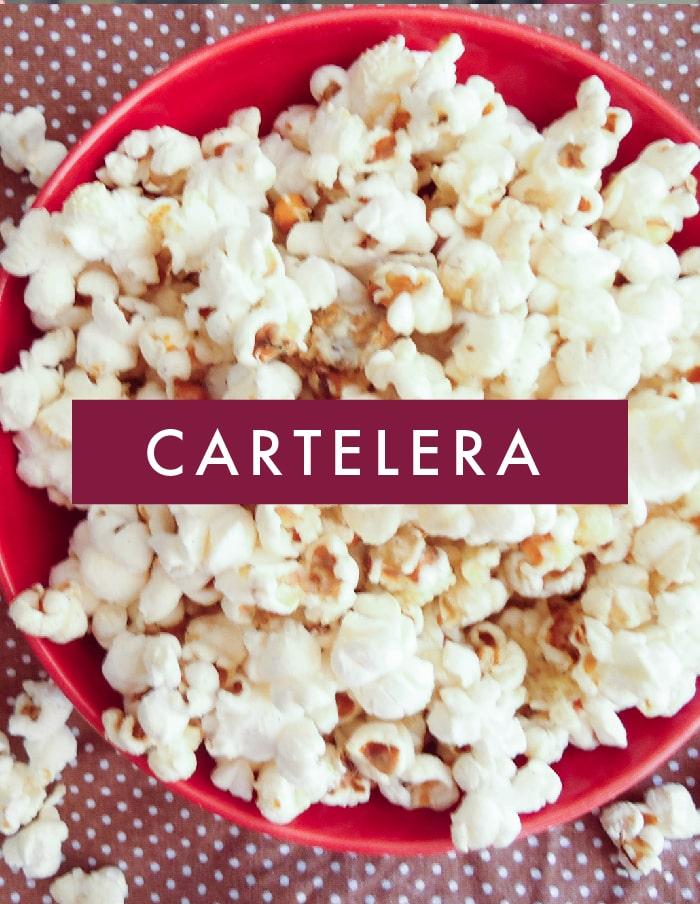 popcorn cine